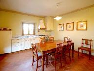 Apartment Rental in Chianti Tuscany - San Barberino 1