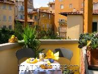 Perfect Charming-Ponte Vecchio-Terrace-A++Reviews
