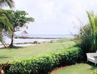 Ebb Tide: Family Style Villa w/ Beach Access