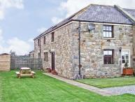 SEA BREEZE COTTAGE, with a garden in Berwick-Upon-Tweed, Ref 2840