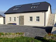 CLAIR HOUSE 2, pet friendly, country holiday cottage, with a garden in Lahinch, County Clare, Ref 3683
