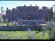 Riad Marrakech 1 Luxury riad for rent in Marrakesh, Morocco.