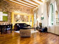 Central Picasso apt, 1 BR in El Born Barcelona