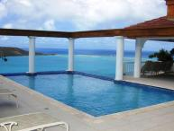 Overlooking the North Sound of Virgin Gorda, this villa embodies the mindset of simple luxury. VG TAM