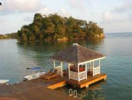 San Cove - Port Antonio 4 Bedroom Oceanfront