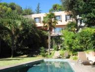 Marseille 5 Bedroom Holiday Rental, Bouches-du-Rh