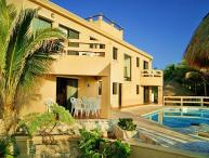 Villa Nicte-Ha