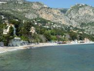 Eze sur mer 2 Bedroom with a Terrace and 5 Minute Walk to Beach