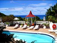 Cap Estate Saint Lucia Vacation Rentals - Home
