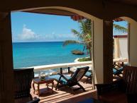 Faja Lobie at Beacon Hill, Saint Maarten - Beachfront & Pool