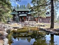 Saddle Mountain Lodge