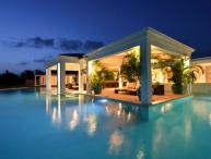 Ambiance at Terres Basses, Saint Maarten - Ocean View, Large Pool, Contemporary Style