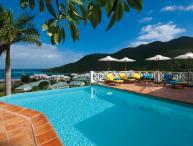 Casa Branca - Beautiful Views over Anse Marcel Beach