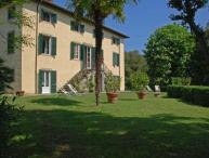 Large Villa Close To Lucca with Pool - Villa Frediano - 12