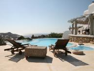 Paradise 1 Vacation rentals on Mykonos, villa rental mykonos greece, paradise beach villa rental mykonos,paranga beach villa to let