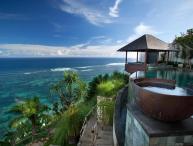 Bidadari Cliffside Estate Beachfront Nusa Dua Bali