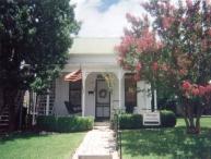 Metzger Sunday House