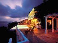 Toa-Toa House at Havers Hill, Tortola - Ocean View, Amazing Sunset View, Pool