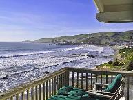 Cayucos California Vacation Rentals - Home