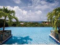 Azula Vista at Estate Nazareth, St. Thomas - Ocean View, Close to Beach, Gated Community