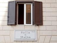 Rome Apartment Near the Spanish Steps - Piazza di Spagna