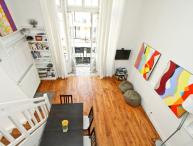 1 Bedroom Apartment at Rue du Moulin Vert in Paris