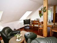 Meissen apartment rental
