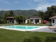 Solcio di Lesa Italy Vacation Rentals - Villa