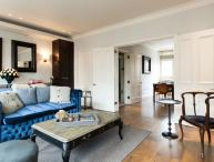 Luxury 2 bedroom Penthouse in the Heart of Mayfair