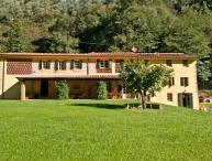 Tuscany Farmhouse Near Camaiore with a Private Pool - Casa Marta 1