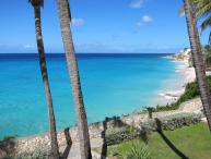 ACADIA...offering gorgeous views from the cliffs of Cupecoy, Dutch St. Maarten