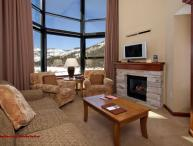 Resort at Squaw Creek Penthouse #808