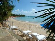Landmark House & Cottage at Sandy Lane Beach, Barbados - Beachfront, Gated Community, Pool