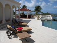 Les Jardins De Bellevue at Bellevue, Saint Maarten - Panoramic Views, Walk to Marigot and Marina Roy