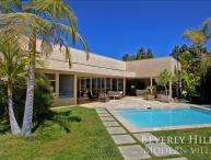 Beverly Hills Modern Compound