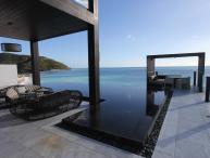 Barracuda Villa, B8 at Tamarind Hills, Antigua - Ocean View, Private Pool, Walk to Beach