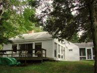Tyler Point Cottage