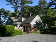 Seal Ledge Cottage
