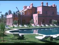 Riad Marrakech Luxury villa rental in Marrakesh, Morrocco