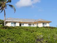 Unique Beach Front Hilltop Home