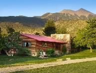 Pack Creek ~ Ranch House