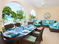 Sapphire Beach 211 at Dover Beach, Barbados - Beachfront, Gated Community, Pool