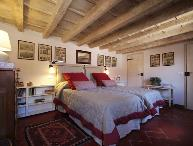 Apartment Rental in Florence City, Oltrarno - Amalia