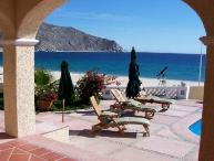 VILLA LOS FRAILES: PERFECT AWAY FROM IT ALL  VILLA