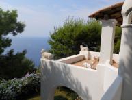 Villa Solaro holiday vacation villa rental italy, capri villa with view,  vacation villa to rent italy, amalfi coast villa with Pool