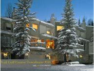 Vail Golf Course Townhomes 36