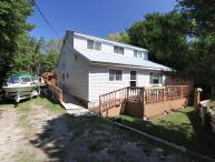 Inverhuron cottage (#732)