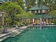 Ubud Villa 3326 - 7 Beds - Bali