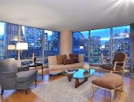 Downtown 2 Bedroom Vancouver Condo Steps from Canada Place and Attractions