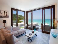 SeaRay 4 at Tamarind Hills, Antigua - Waterfront, Pool, Panoramic Views